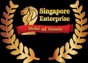 Singapore SME Award