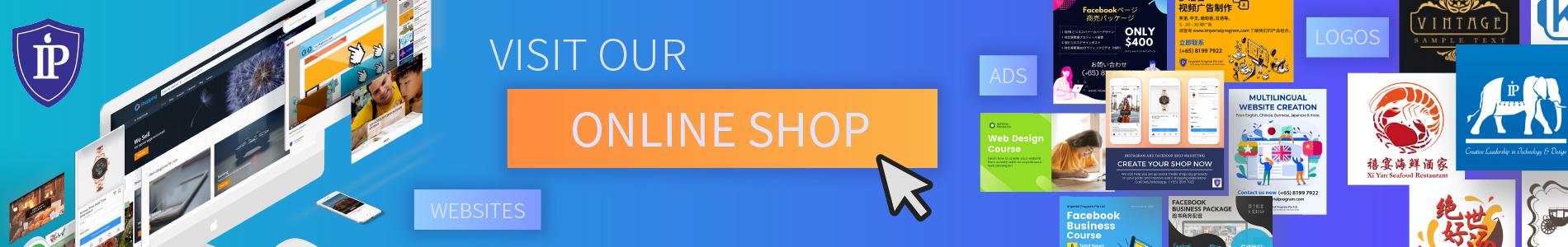 visit our online shop affordable websites